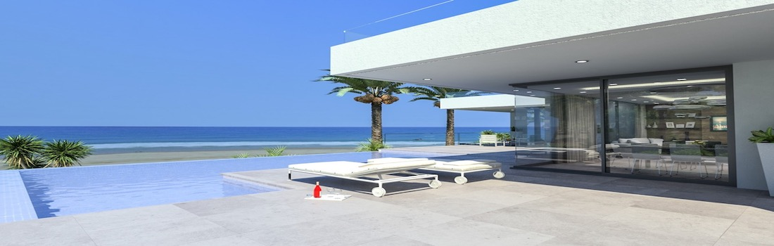 Holidaydream Homes Costa Blanca, tu casa en la playa
