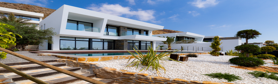 The best new modern houses in Benidorm, Spain, Holidaydream Homes Costa Blanca