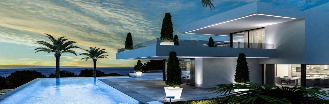 The best new modern houses on the Costa Blanca, Spain, Holidaydream Homes Costa Blanca