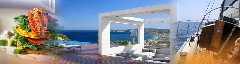 Newly built villas and off-plan villas in Benidorm
