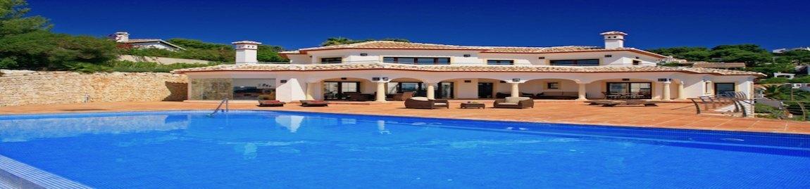 chalets en venta Jàvea - compra chalets en Jàvea - España - Holidaydream inmobiliaria Jàvea