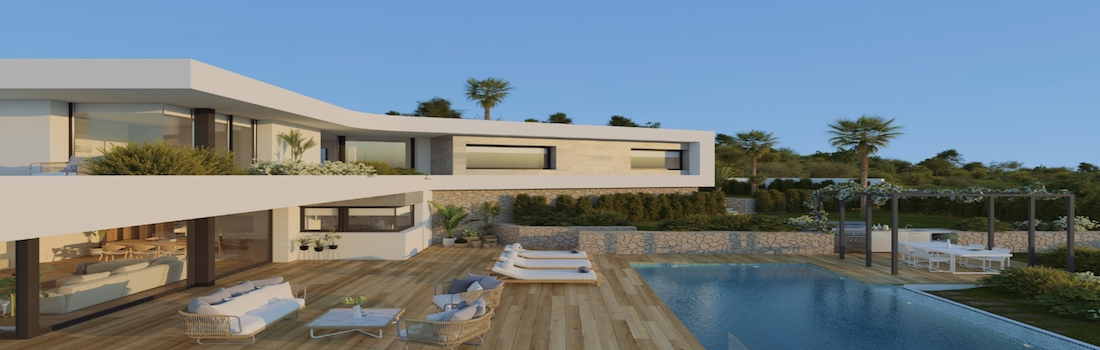 Votre maison sur la Costa Blanca avec Holidaydream Homes Costa Blanca