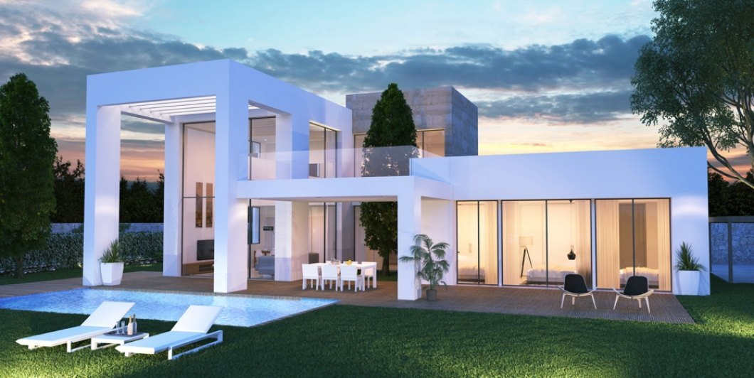 Modern villa for sale in Jávea | Tosalet