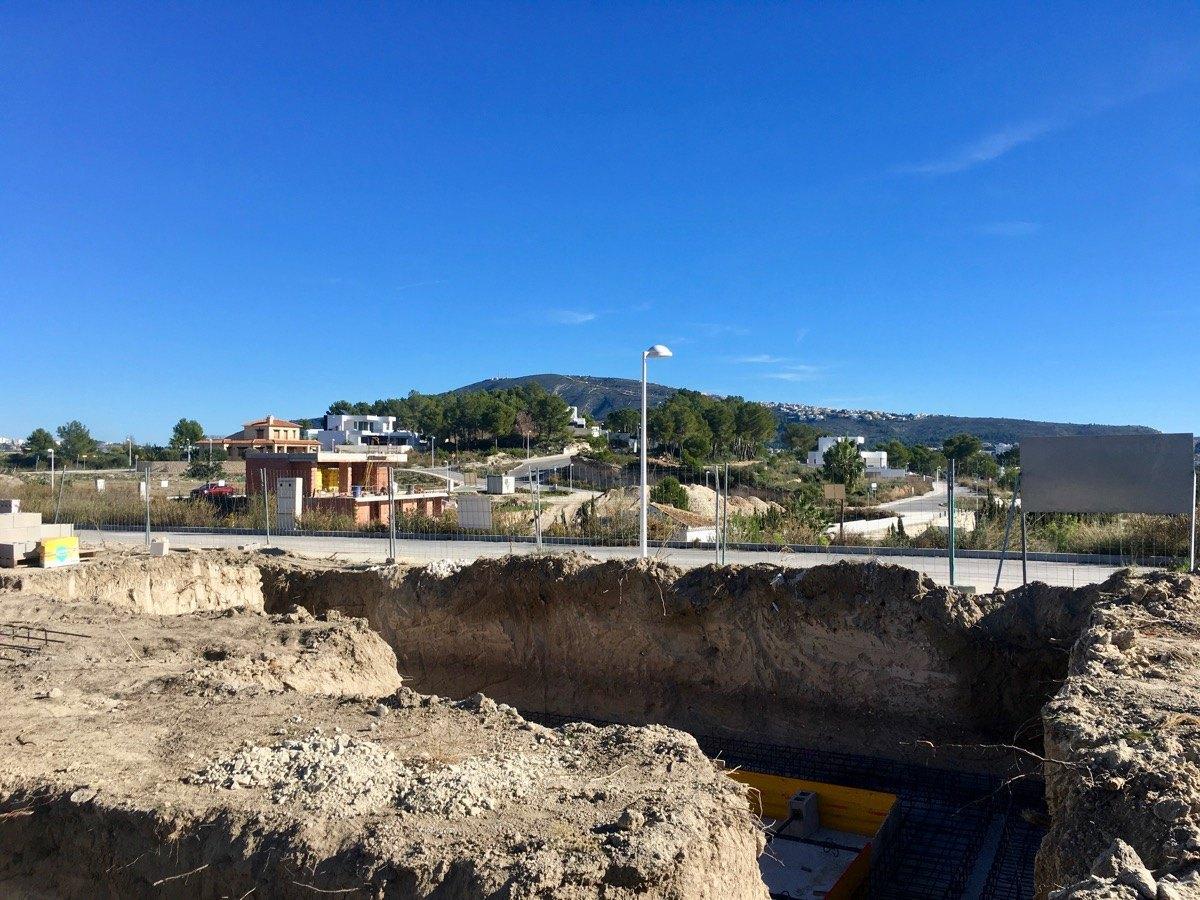 Venta.  en Moraira