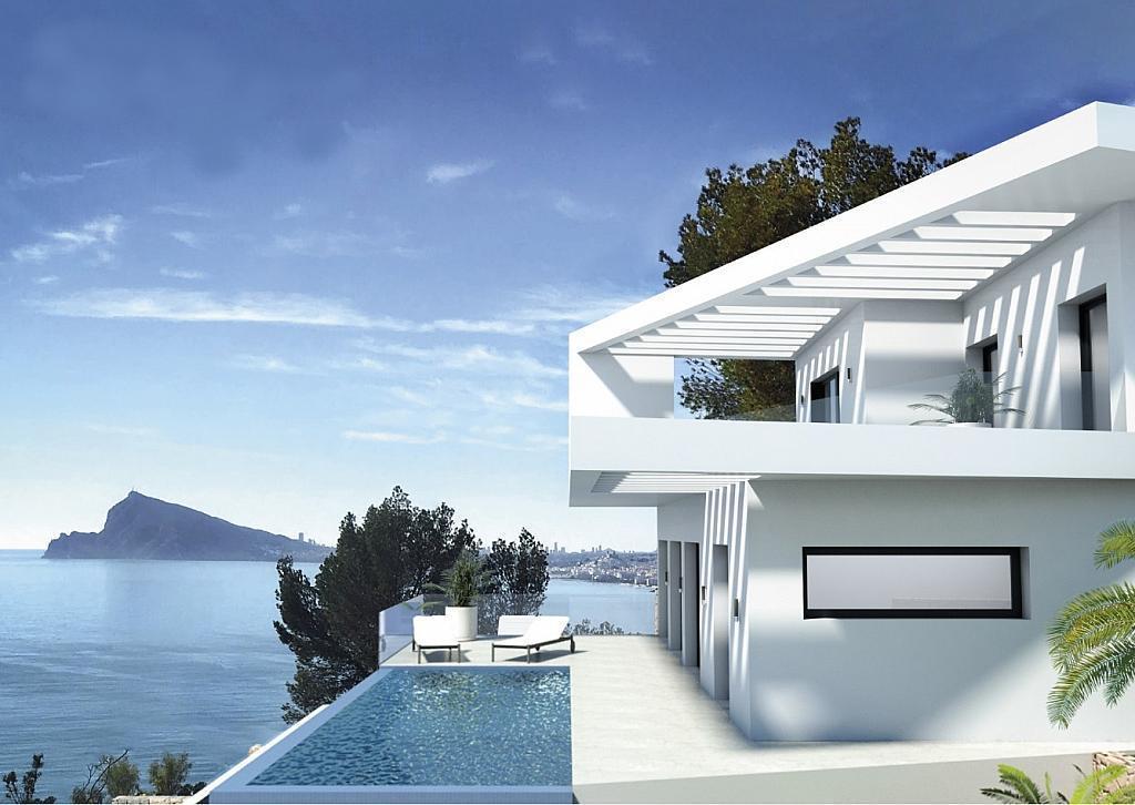 villa en altea · altea-hills 1290000€