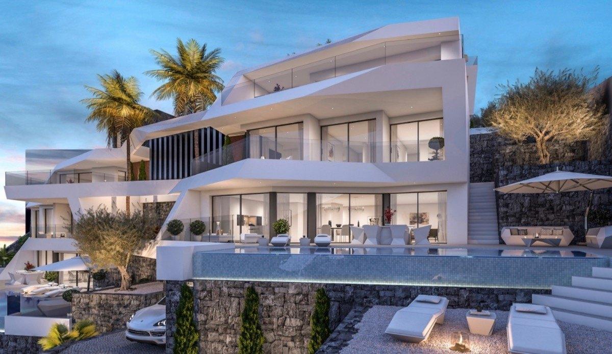 villa en altea · otra 1950000€