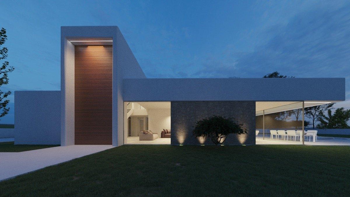 villa en moraira · paichi 920000€