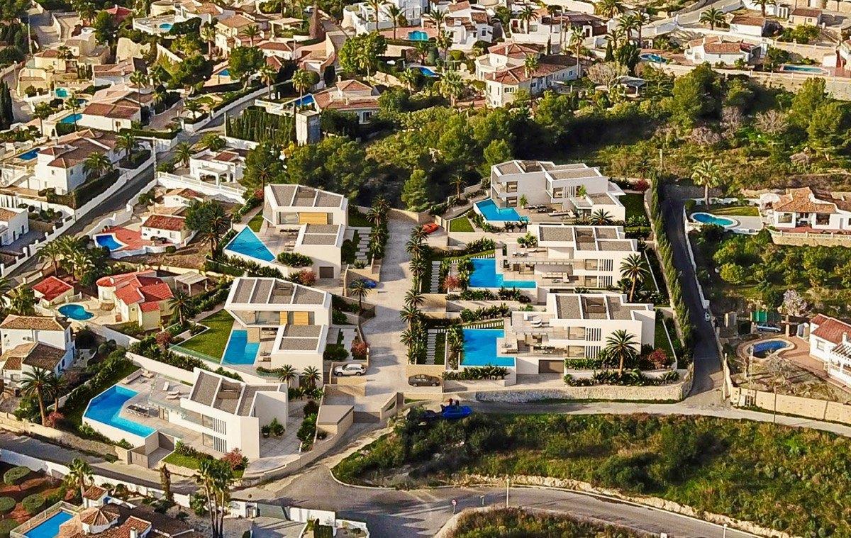 villa en moraira · otra 1550000€