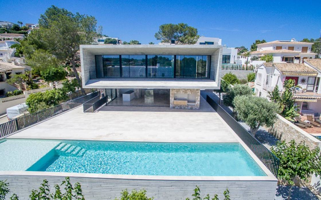 villa en moraira · the-forest 1600000€