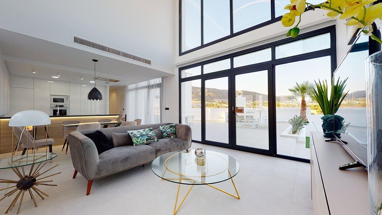 villa en benidorm · benidorm-finestrat 559900€