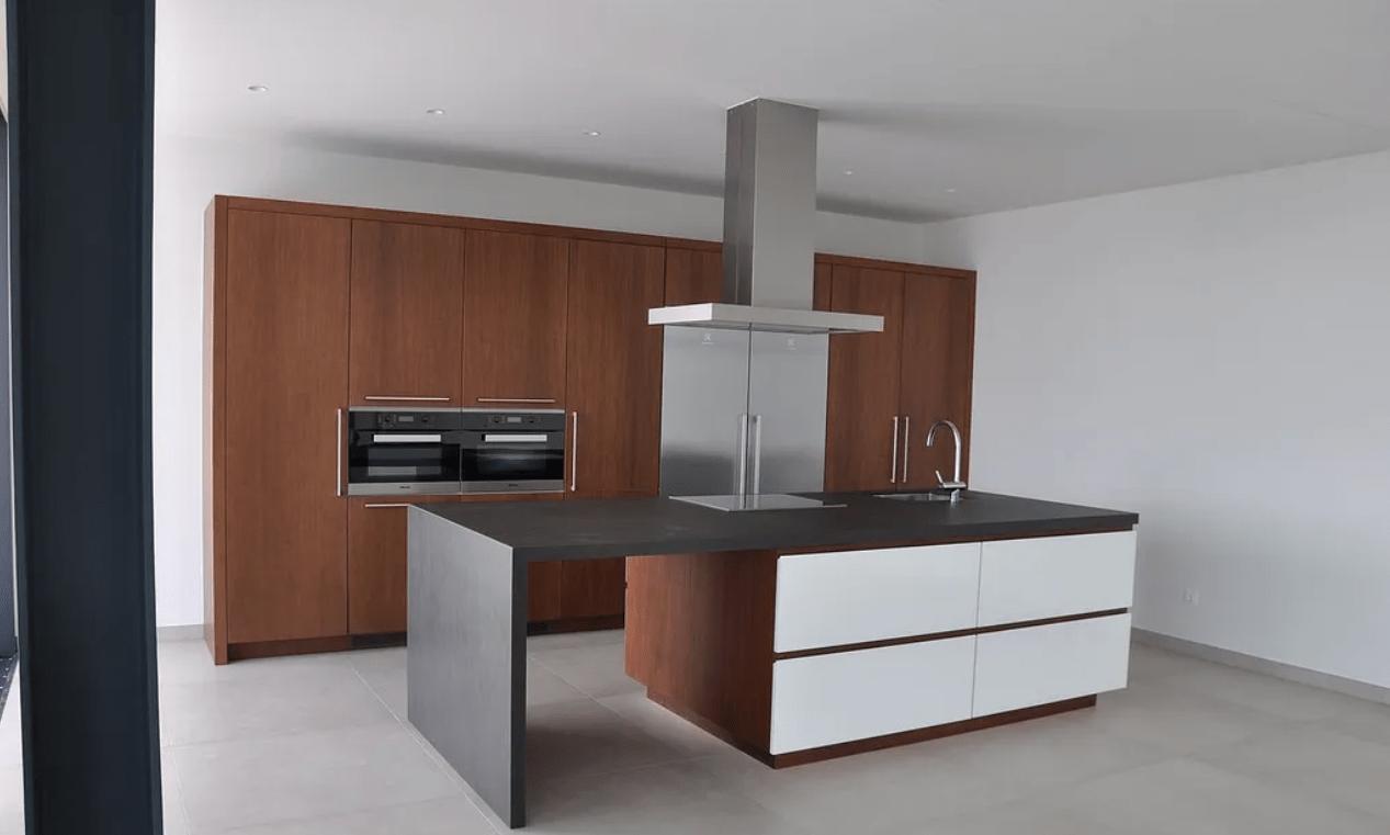 Villa moderna de obra nueva en venta en Raco de Galeno Benissa con vistas al mar