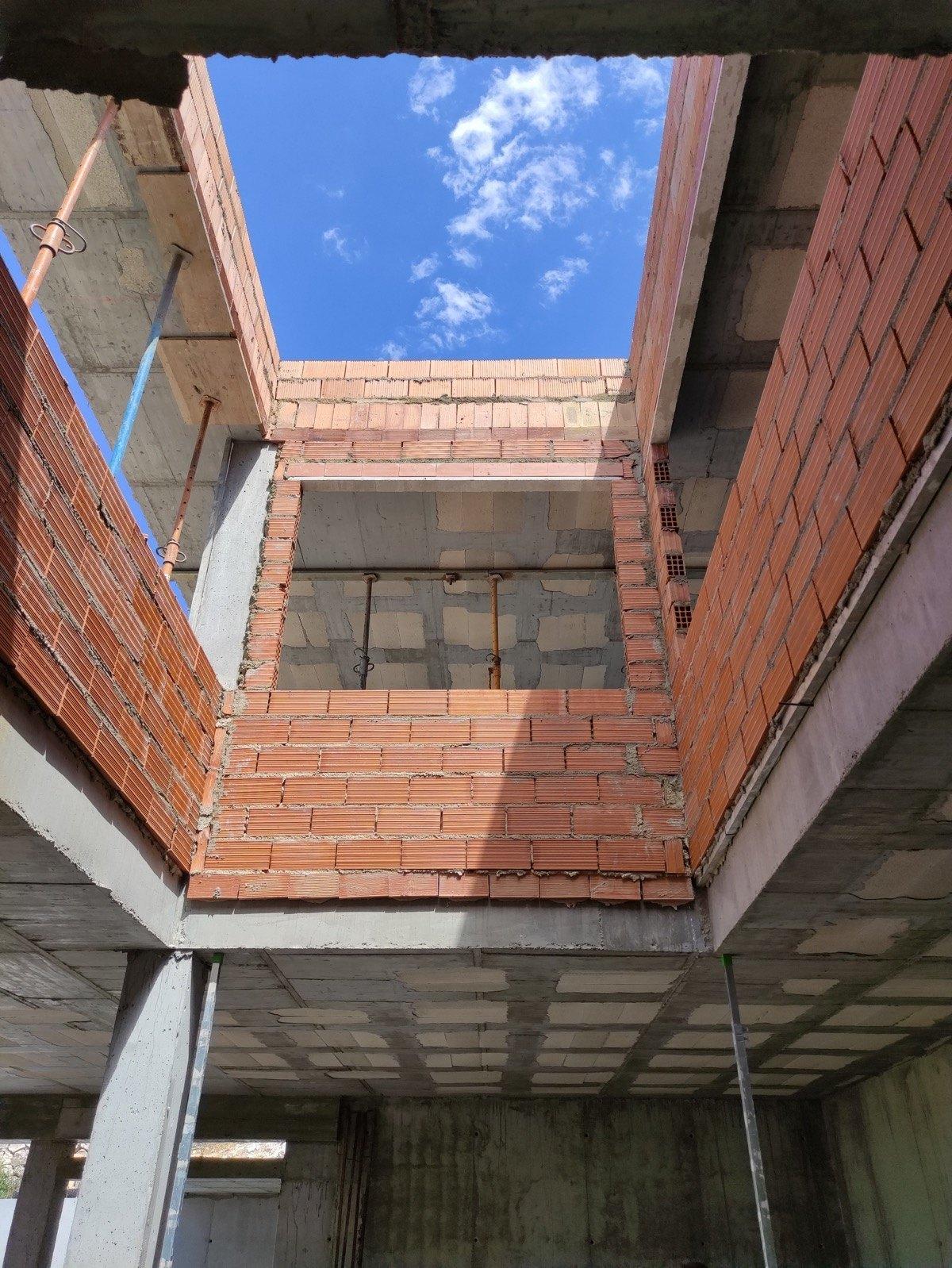 Villa moderna de obra nueva en venta en Jávea con vistas al mar Atalayas
